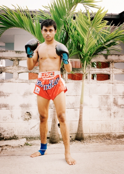 Bangkok Gladiators